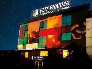HairMD Product - Elit Pharma Company